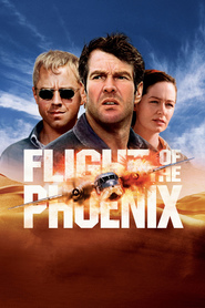 Flight of the Phoenix is the best movie in Jacob Vargas filmography.