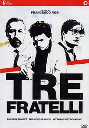 Tre fratelli is the best movie in Andrea Ferreol filmography.