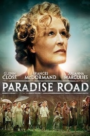Paradise Road - movie with Wendy Hughes.