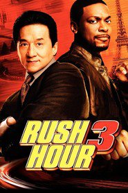 Rush Hour 3 is the best movie in Max von Sydow filmography.