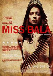 Film Miss Bala.