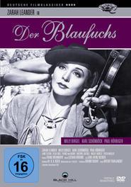 Der Blaufuchs is the best movie in Jane Tilden filmography.