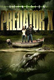 Alligator X is the best movie in Mark Sheppard filmography.