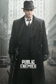 Public Enemies - movie with Stephen Dorff.