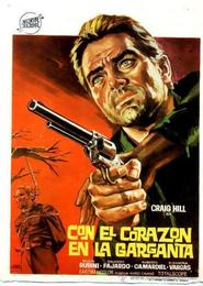 Sette pistole per un massacro - movie with Eduardo Fajardo.