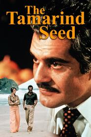 The Tamarind Seed is the best movie in Oskar Homolka filmography.