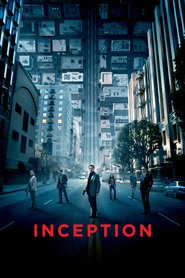 Inception is the best movie in Leonardo DiCaprio filmography.