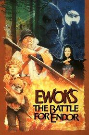 Ewoks: The Battle for Endor is the best movie in Carel Struycken filmography.