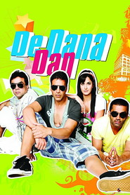 De Dana Dan - movie with Shakti Kapoor.