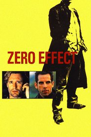 Zero Effect - movie with Kim Dickens.