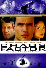 The Chaos Factor is the best movie in Dana Lee filmography.