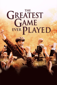 The Greatest Game Ever Played - movie with Peter Firth.