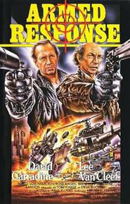 Armed Response is the best movie in Ross Hagen filmography.