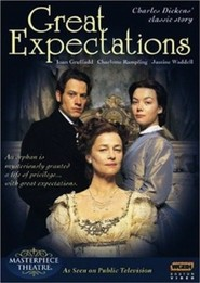 Great Expectations is the best movie in Charlotte Rampling filmography.