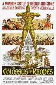 Film Il colosso di Rodi.