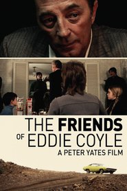 The Friends of Eddie Coyle - movie with Peter Boyle.