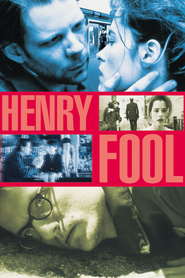 Henry Fool is the best movie in Thomas Jay Ryan filmography.
