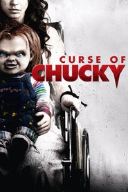 Curse of Chucky is the best movie in Adam Hurtig filmography.