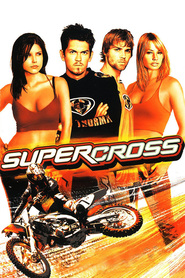 Supercross - movie with Cameron Richardson.