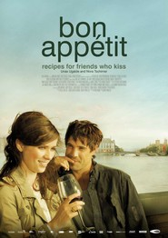 Bon appetit is the best movie in Herbert Knaup filmography.
