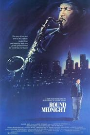 Round Midnight is the best movie in Herbie Hancock filmography.