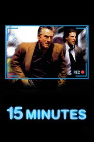 15 Minutes - movie with Kelsey Grammer.