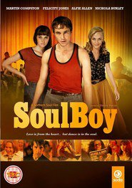 SoulBoy is the best movie in Nichola Burley filmography.