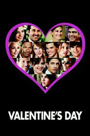 Valentine's Day is the best movie in Julia Roberts filmography.
