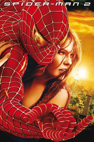 Spider-Man 2 - movie with James Franco.