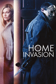 Home Invasion - movie with Gary Chalk.