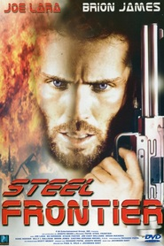 Steel Frontier is the best movie in Jim Cody Williams filmography.