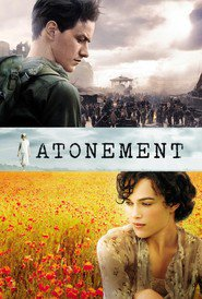 Atonement - movie with Harriet Walter.