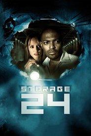 Storage 24 is the best movie in Laura Haddock filmography.