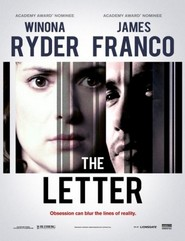 The Letter - movie with James Franco.