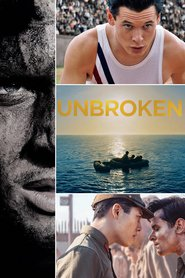 Unbroken is the best movie in Domhnall Gleeson filmography.