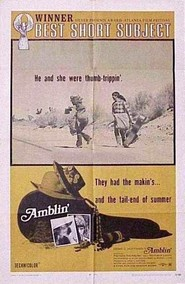 Film Amblin'.