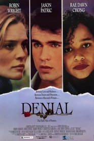 Denial - movie with Robin Wright.