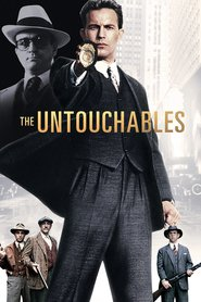 The Untouchables - movie with Andy Garcia.