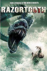 Razortooth is the best movie in Josh Gad filmography.