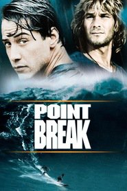 Point Break is the best movie in James LeGros filmography.