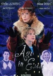 Agi i Ema is the best movie in Boris Milivojevic filmography.