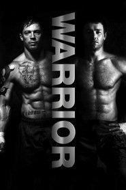 Warrior - movie with Tom Hardy.