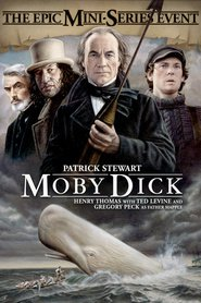 Moby Dick - movie with Patrick Stewart.