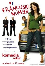 Francuski numer is the best movie in Krzysztof Kiersznowski filmography.