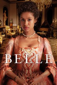 Belle - movie with Emily Watson.