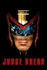 Film Judge Dredd.