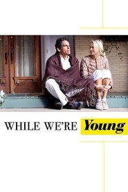 While We're Young is the best movie in Adam Driver filmography.