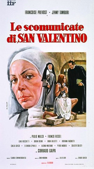Le scomunicate di San Valentino - movie with Attilio Dottesio.