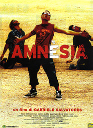 Amnesia is the best movie in Diego Abatantuono filmography.