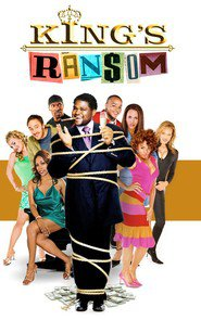 King's Ransom - movie with Loretta Devine.